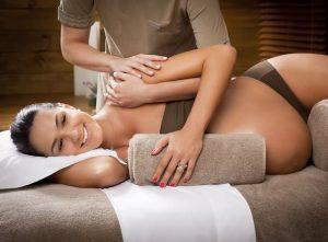 тайский массаж для беременных