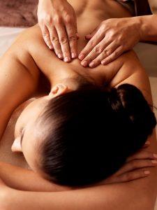 Услуги тайского классического массажа