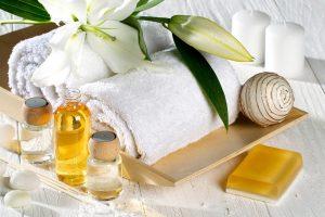 Турецкий мыльный массаж в Тай Инн